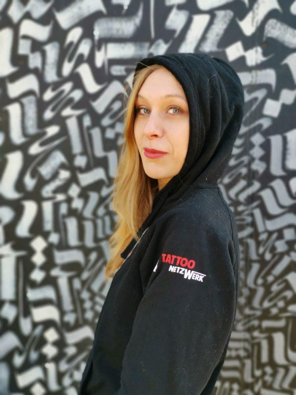 cooler-hoodie-aufdruck