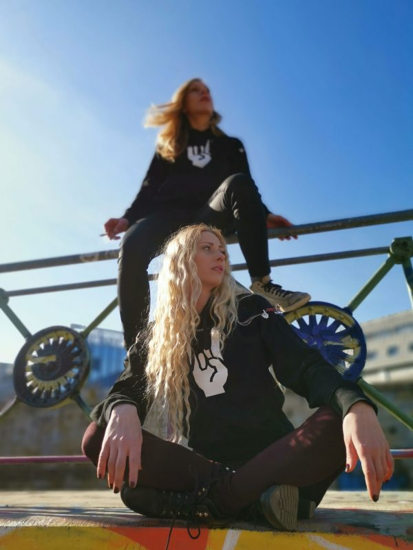 girls-unisex-hoodie-tattoo-netzwerk